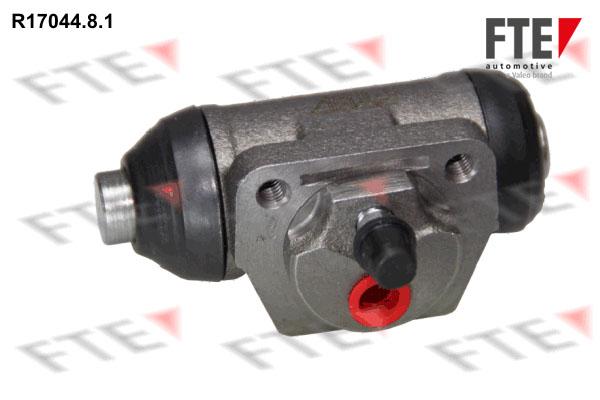 Cylindre de roue FTE R17044.8.1 (X1)