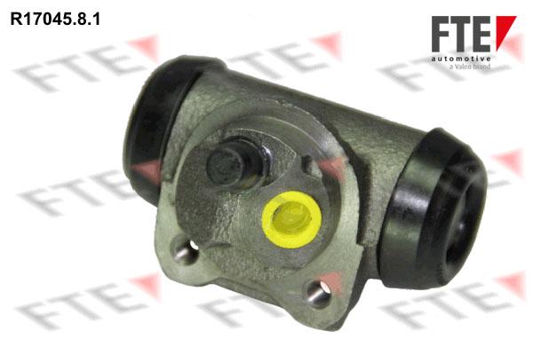 Cylindre de roue FTE R17045.8.1 (X1)