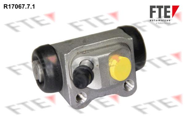 Cylindre de roue FTE R17067.7.1 (X1)