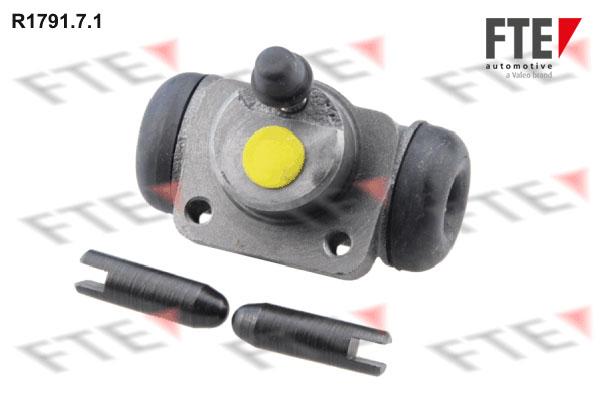 Cylindre de roue FTE R1791.7.1 (X1)