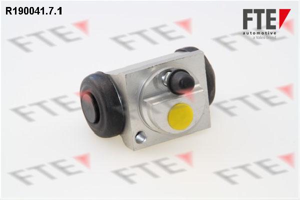 Cylindre de roue FTE R190041.7.1 (X1)