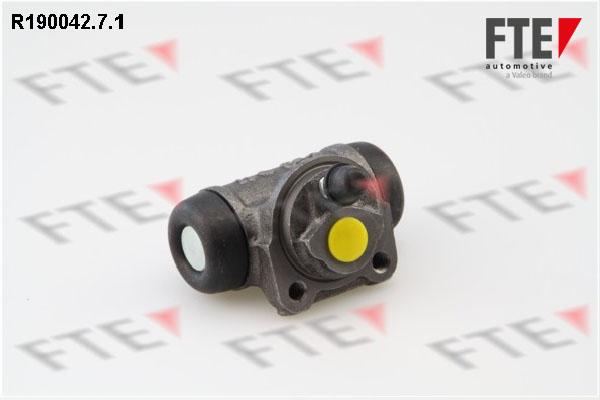 Cylindre de roue FTE R190042.7.1 (X1)