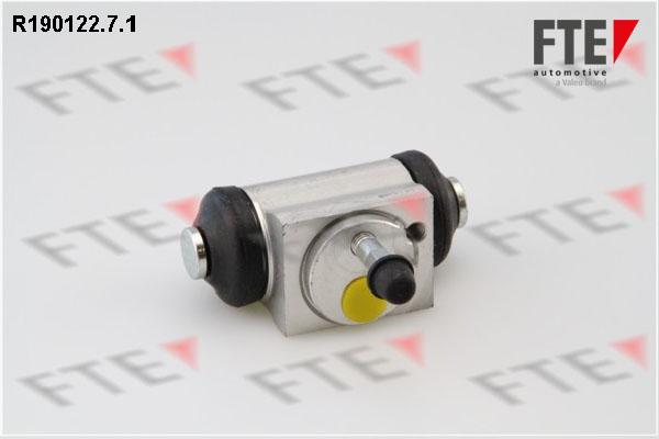 Cylindre de roue FTE R190122.7.1 (X1)