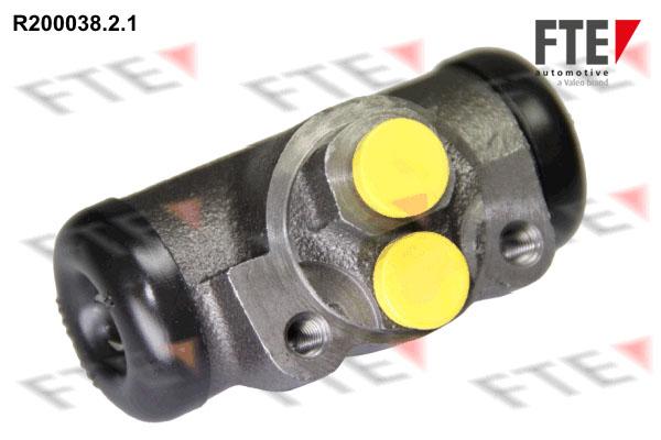 Cylindre de roue FTE R200038.2.1 (X1)