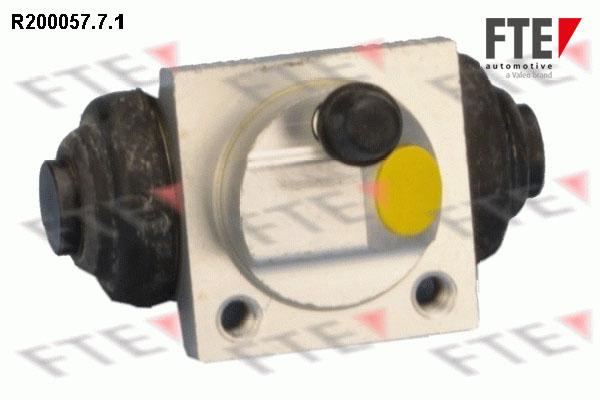 Cylindre de roue FTE R200057.7.1 (X1)
