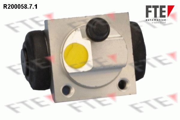 Cylindre de roue FTE R200058.7.1 (X1)