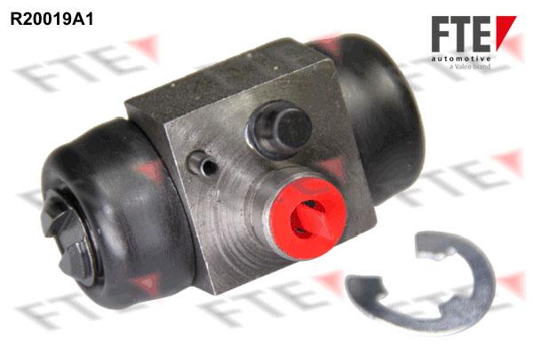 Cylindre de roue FTE R20019A1 (X1)
