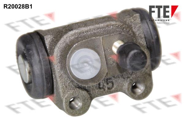 Cylindre de roue FTE R20028B1 (X1)