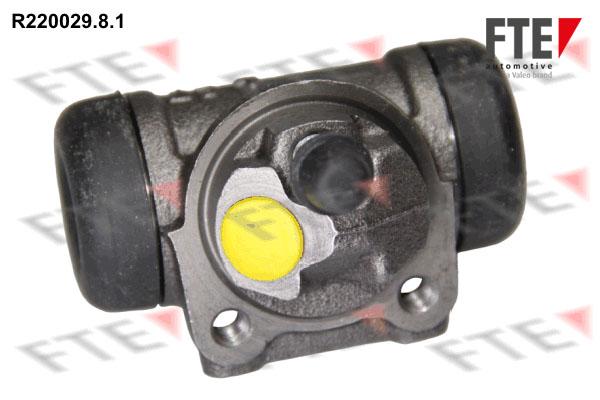 Cylindre de roue FTE R220029.8.1 (X1)