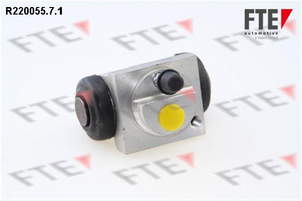 Cylindre de roue FTE R220055.7.1 (X1)