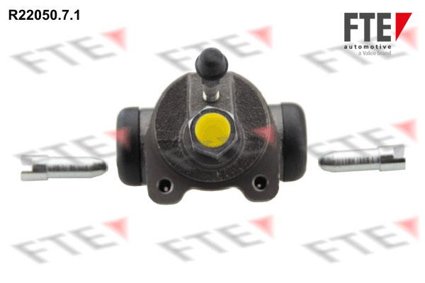 Cylindre de roue FTE R22050.7.1 (X1)