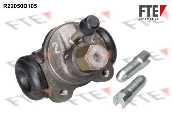 Cylindre de roue FTE R22050D105 (X1)
