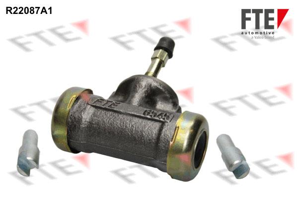 Cylindre de roue FTE R22087A1 (X1)