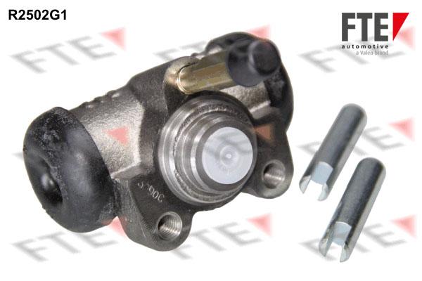 Cylindre de roue FTE R2502G1 (X1)
