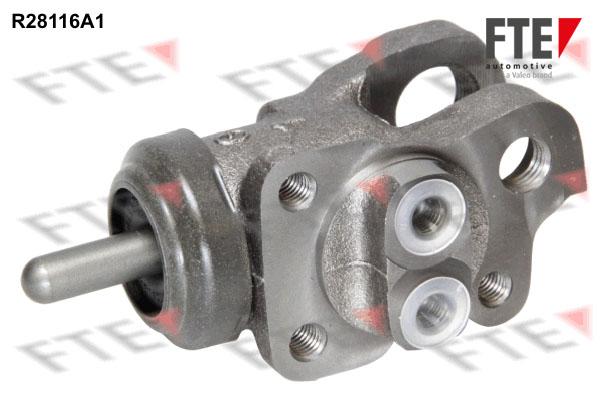 Cylindre de roue FTE R28116A1 (X1)