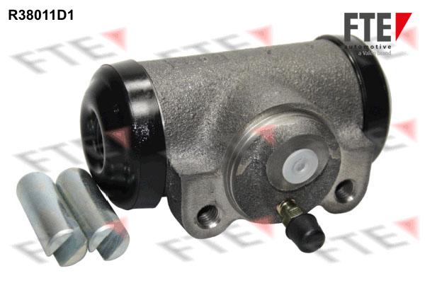 Cylindre de roue FTE R38011D1 (X1)
