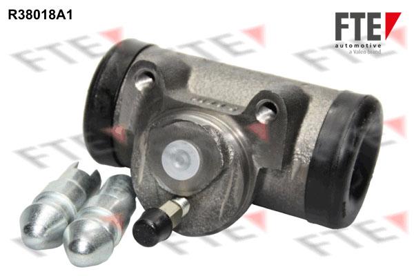 Cylindre de roue FTE R38018A1 (X1)