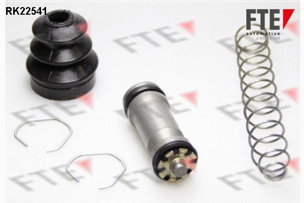 Kit de reparation maitre cylindre FTE RK22541 (X1)