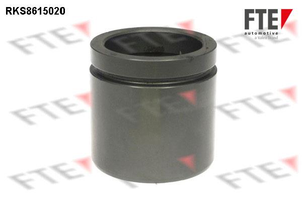 Piston etrier de frein FTE RKS8615020 (X1)