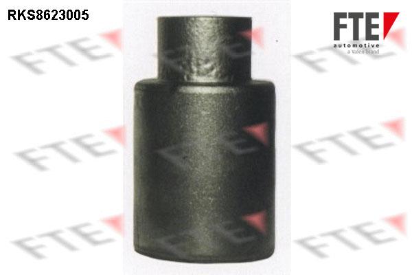Piston etrier de frein FTE RKS8623005 (X1)