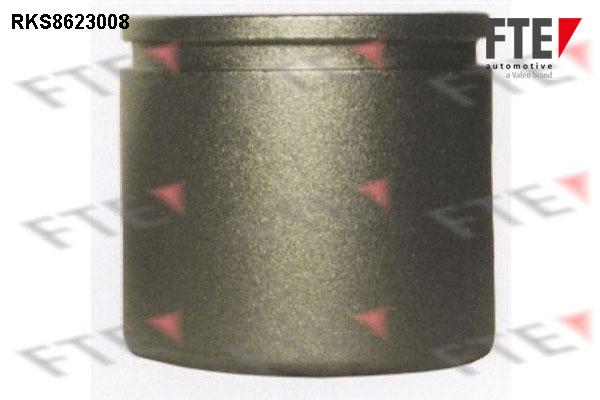 Piston etrier de frein FTE RKS8623008 (X1)