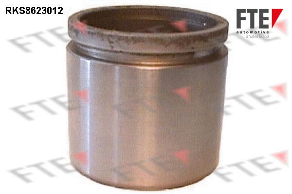 Piston etrier de frein FTE RKS8623012 (X1)