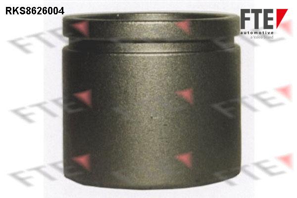 Piston etrier de frein FTE RKS8626004 (X1)