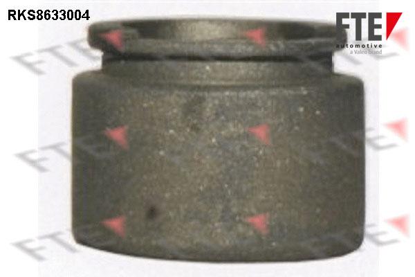 Piston etrier de frein FTE RKS8633004 (X1)