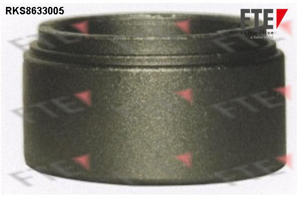 Piston etrier de frein FTE RKS8633005 (X1)