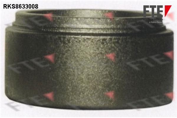 Piston etrier de frein FTE RKS8633008 (X1)