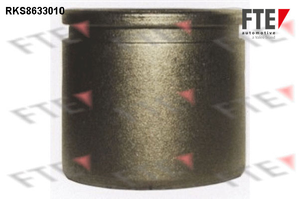 Piston etrier de frein FTE RKS8633010 (X1)