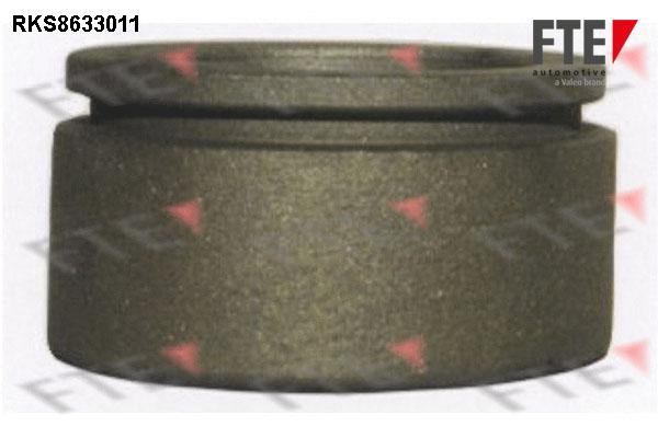 Piston etrier de frein FTE RKS8633011 (X1)
