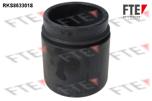 Piston etrier de frein FTE RKS8633018 (X1)