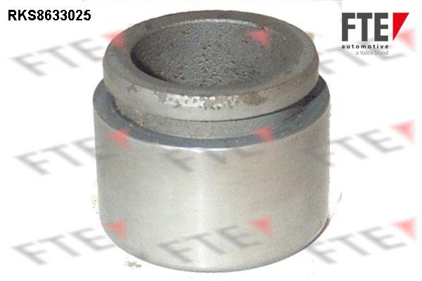 Piston etrier de frein FTE RKS8633025 (X1)