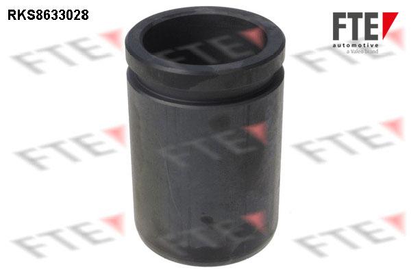 Piston etrier de frein FTE RKS8633028 (X1)