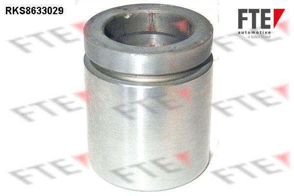 Piston etrier de frein FTE RKS8633029 (X1)