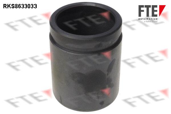 Piston etrier de frein FTE RKS8633033 (X1)