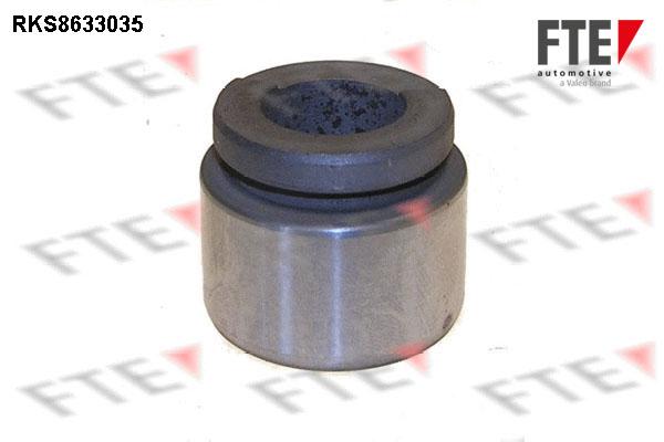 Piston etrier de frein FTE RKS8633035 (X1)