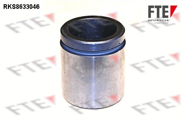 Piston etrier de frein FTE RKS8633046 (X1)