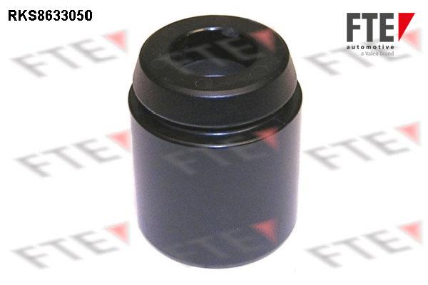 Piston etrier de frein FTE RKS8633050 (X1)