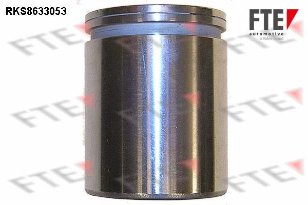 Piston etrier de frein FTE RKS8633053 (X1)