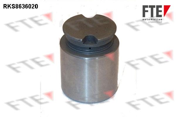 Piston etrier de frein FTE RKS8636020 (X1)