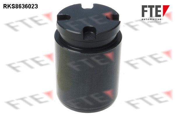 Piston etrier de frein FTE RKS8636023 (X1)