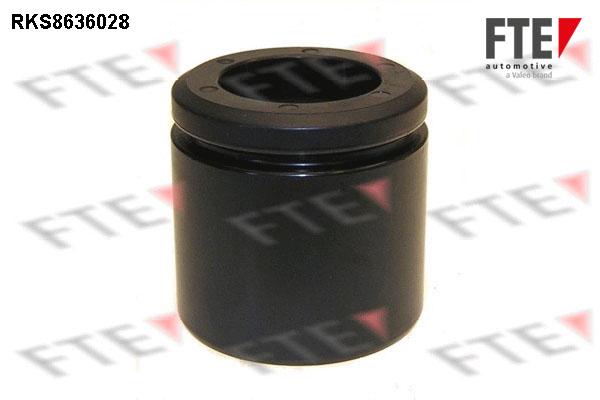 Piston etrier de frein FTE RKS8636028 (X1)