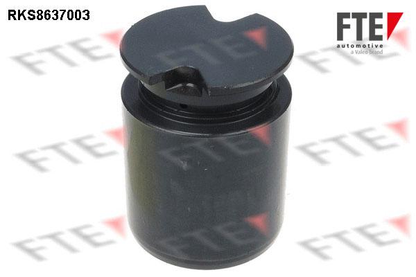 Piston etrier de frein FTE RKS8637003 (X1)