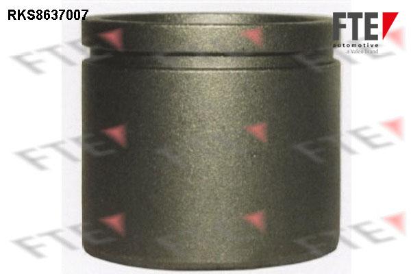 Piston etrier de frein FTE RKS8637007 (X1)