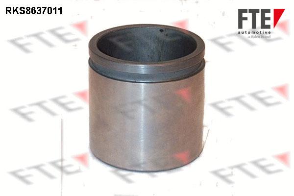 Piston etrier de frein FTE RKS8637011 (X1)