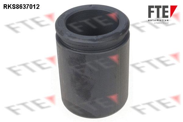 Piston etrier de frein FTE RKS8637012 (X1)