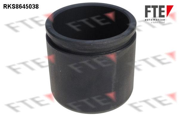 Piston etrier de frein FTE RKS8645038 (X1)