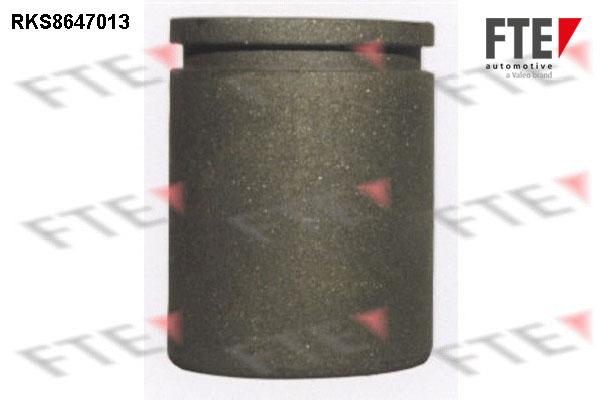 Piston etrier de frein FTE RKS8647013 (X1)